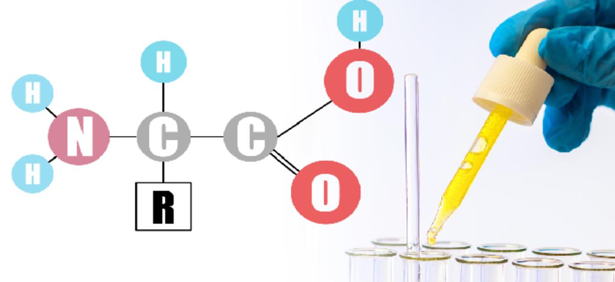 醫藥開發新顯學 - 胜肽藥物的治療與應用