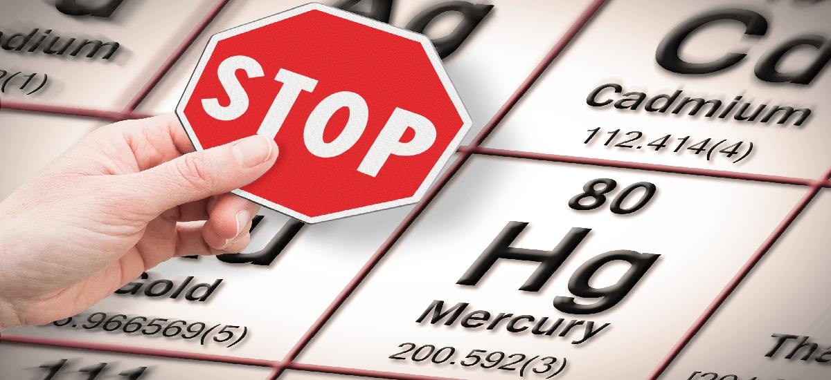 體內有重金屬殘留嗎? — 談生物性樣品重金屬檢驗前處理