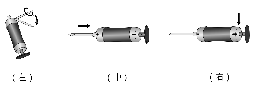 Gastec氣體檢知管器與檢知管的使用方式。