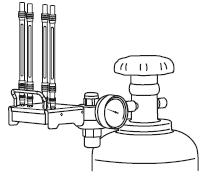 C. 壓縮氣體/氣體鋼瓶檢知管