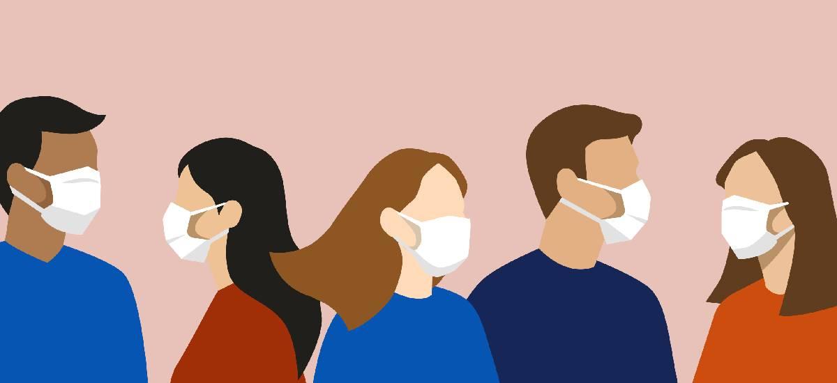 口罩密合度的重要性與檢查方式