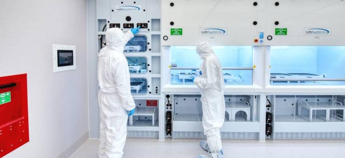 超微量金屬分析:降低分析背景值的策略